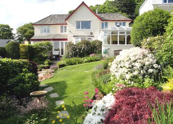 Thumbnail 4 bed detached house for sale in Manor Brow, Keswick
