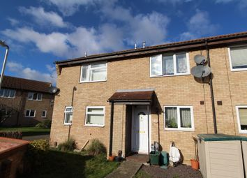 Thumbnail 2 bed terraced house for sale in Sioux Close, Highwoods, Colchester