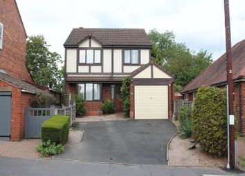 Thumbnail 4 bed detached house for sale in Belle Vue, Wordsley, Stourbridge