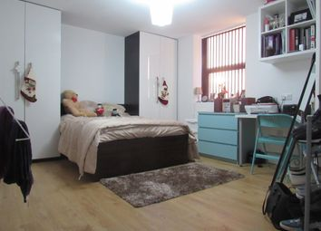 Thumbnail 1 bed flat to rent in Fylde Road, Preston