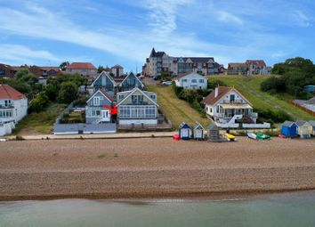 Thumbnail 3 bed flat for sale in Spa Esplanade, Herne Bay