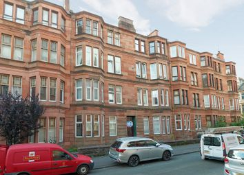 Thumbnail 1 bed flat for sale in Mount Stuart Street, Glasgow