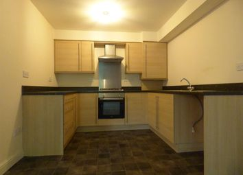 Thumbnail 2 bed flat to rent in Olivia View, Sowerby New Road, Halifax