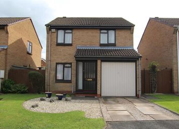 3 bed detached house for sale in Colt Close, Streetly, Sutton Coldfield B74