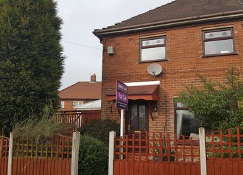 Thumbnail 3 bed semi-detached house for sale in Ruxley Road, Stoke-On-Trent