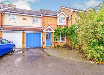 3 bed terraced house for sale in Lofthouse Place, Chessington, Surrey, . KT9
