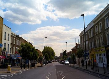 Thumbnail 2 bedroom flat to rent in Caledonian Road, London