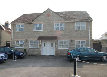 Thumbnail 2 bed flat to rent in Redfield Road, Midsomer Norton, Radstock