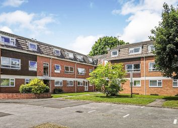 Thumbnail 2 bed flat for sale in Shelley Close, Abingdon