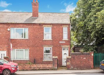 Thumbnail 3 bed semi-detached house for sale in Bondgate, Pontefract