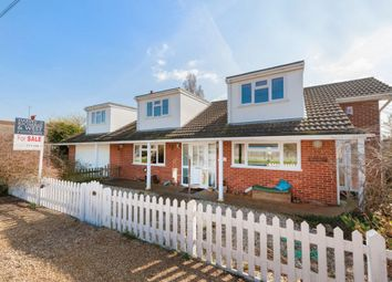 Thumbnail 4 bed detached house for sale in St Marys Grove, Whitstable