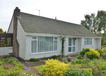 Thumbnail 2 bed detached bungalow for sale in Orchard Road, Langham, Oakham
