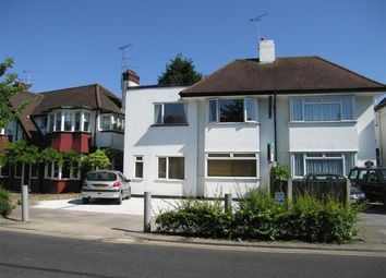 Thumbnail 2 bed flat for sale in The Ridgeway, Westcliff-On-Sea