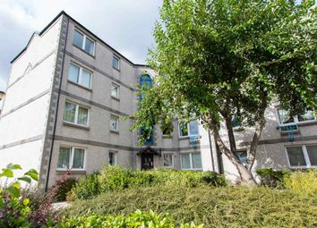 Thumbnail 3 bed flat for sale in Rosebank Gardens, Aberdeen