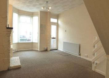 Thumbnail 3 bedroom terraced house to rent in Burleigh Road, Portsmouth