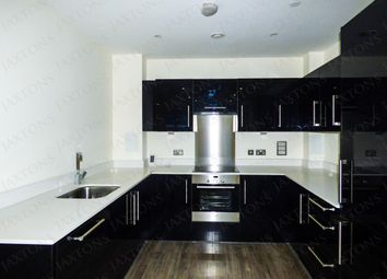 Thumbnail 1 bed flat to rent in Aylesbury House, Hatton Road, Wembley