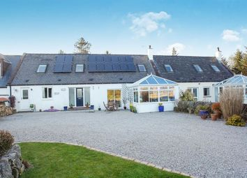 Thumbnail 4 bed property for sale in Gandria Thorniehill Farm, Colvend, Dalbeattie