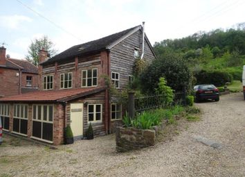 Thumbnail 5 bedroom barn conversion for sale in Monmouth Road, Longhope