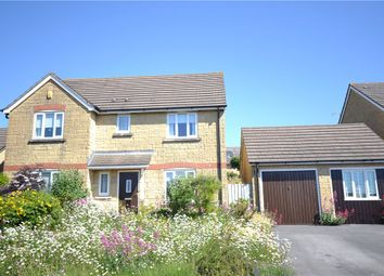 Thumbnail 4 bed detached house for sale in Horn Hill View, Beaminster, Dorset
