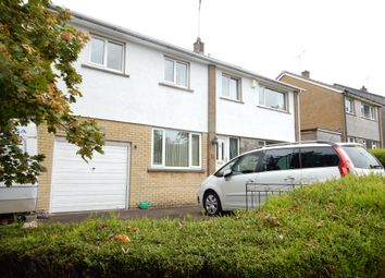 Thumbnail 5 bedroom detached house for sale in Norwood Drive, Cockermouth