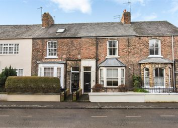 Thumbnail 2 bed terraced house for sale in Cemetery Road, York