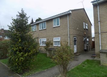 Thumbnail 2 bed maisonette for sale in Melina Close, Hayes