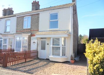 3 bed end terrace house for sale in Little London, Long Sutton, Spalding, Lincolnshire PE12