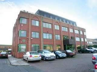 Thumbnail Serviced office to let in Cumberland Avenue, Park Royal, North West London