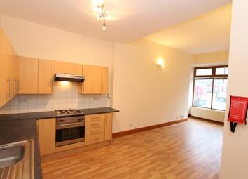Thumbnail 2 bedroom flat to rent in Restalrig Road, Edinburgh