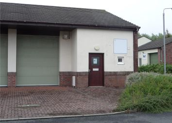 Thumbnail Commercial property to let in Unit 10, Cross Lanes Industrial Estate, Seascale, Cumbria, UK