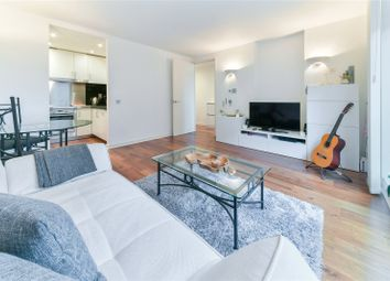 Thumbnail 1 bed flat for sale in New Providence Wharf, 1 Fairmont Avenue, London