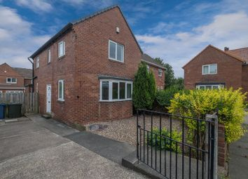Thumbnail 3 bed semi-detached house for sale in Ilderton Place, West Denton, Newcastle Upon Tyne