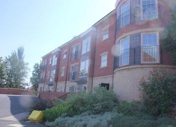 Thumbnail 2 bed flat to rent in Holywell Heights, Sheffield
