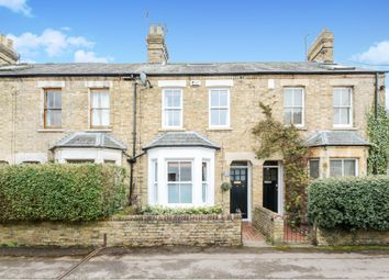 Thumbnail 3 bedroom terraced house for sale in Hawkins Street, East Oxford