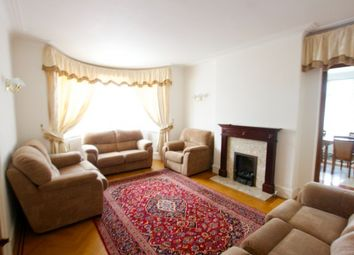 Thumbnail 4 bed detached house to rent in Bryan Avenue, Willesden
