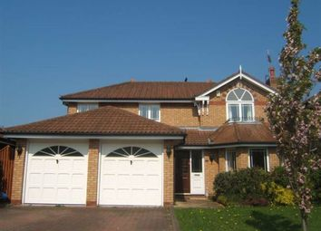 Thumbnail 4 bed detached house to rent in 16 Wolverton Dr, Ws