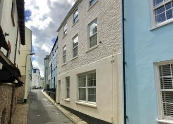 Thumbnail 1 bedroom flat for sale in Dartmouth, Devon
