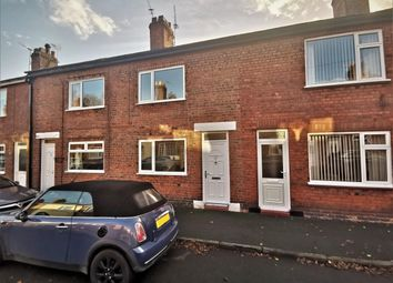 Thumbnail 3 bed terraced house to rent in Oak Street, Northwich