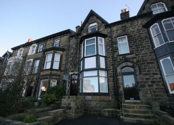 Thumbnail 1 bedroom flat for sale in Mount Parade, Harrogate