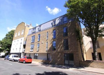 Thumbnail 1 bed flat to rent in Stockwell Park Road, Stockwell, London