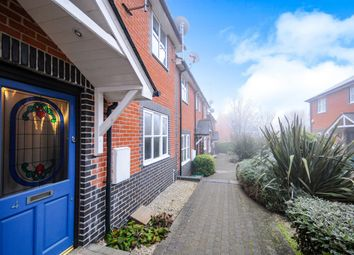 Thumbnail 2 bed terraced house for sale in Foremans, Roxwell Road, Chelmsford