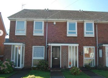 Thumbnail 1 bed flat to rent in Alwin Road, Rowley Regis