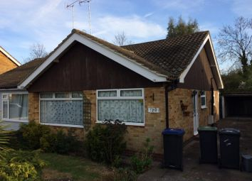 Thumbnail 2 bed property for sale in Swalecliffe Road, Whitstable