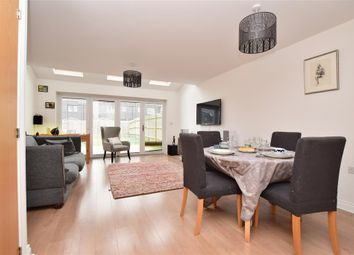 Thumbnail 4 bed town house for sale in Tippett Lane, Hurst Green, Oxted, Surrey