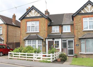 Thumbnail 2 bedroom property for sale in The Triangle, Woking