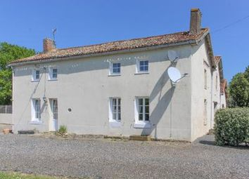 Property for Sale in Niort DeuxSvres PoitouCharentes France