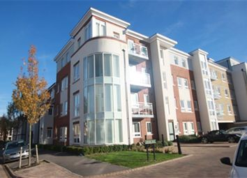 Thumbnail 2 bed flat to rent in Willow Court, 1 Greve Way, Boulters Meadows, Maidenhead, Berkshire