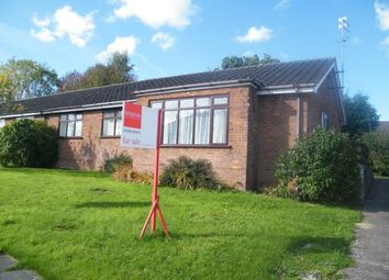 3 bed bungalow for sale in Nixon Drive, Winsford, Cheshire, England CW7