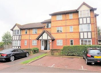 Thumbnail 1 bed flat for sale in St. Edmunds Road, Dartford