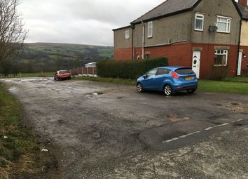 Thumbnail Land for sale in 317 Whalley Road, Ramsbottom, Bury